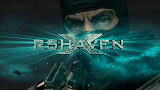 RSHAVEN.X-Game Over Trailer