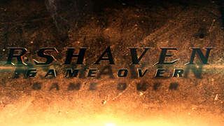 RSHAVEN.X - Game Over