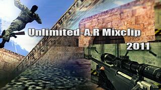 Unlimited - A.R Mixclip